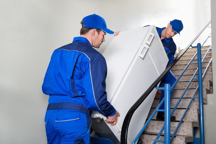 buzdolabı taşıma HAMAL