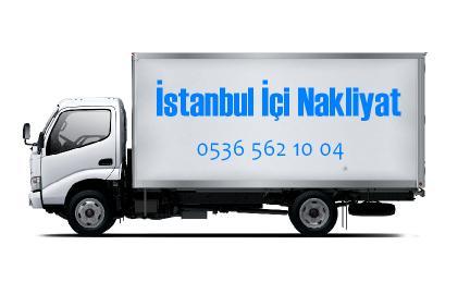 istanbul içi nakliyeci